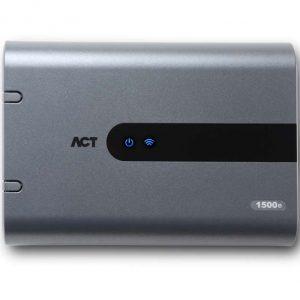 ACTpro-1500
