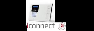 Nuevo teclado vía radio EL-5829 para Iconnect-2