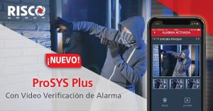 Prosys Plus con Video Verificación
