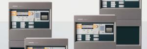 Nueva central FC723 Cerberus Pro compatible con Synova