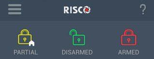 La aplicación para smartphone iRisco cambia de formato.
