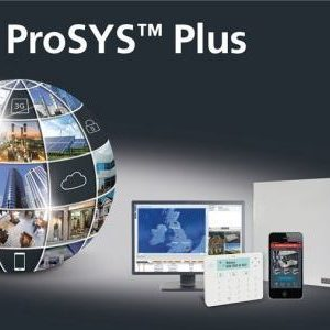 ¡Ya tenemos disponible stock de ProSYS™ Plus!
